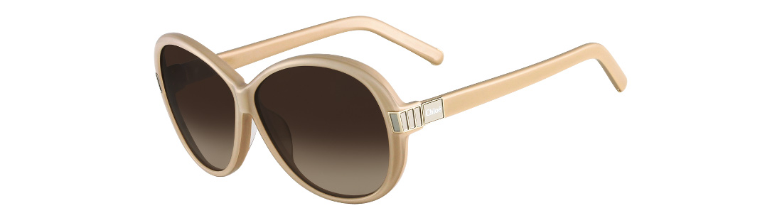 dc194b0191f Pastelkleuren in de zonnebrillen van Chloé